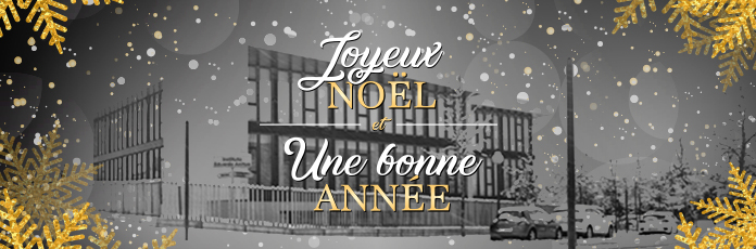 Souhaiter Joyeux Noel.Bti Vous Souhaite Un Joyeux Noel Et Une Prospere 2018 Bti