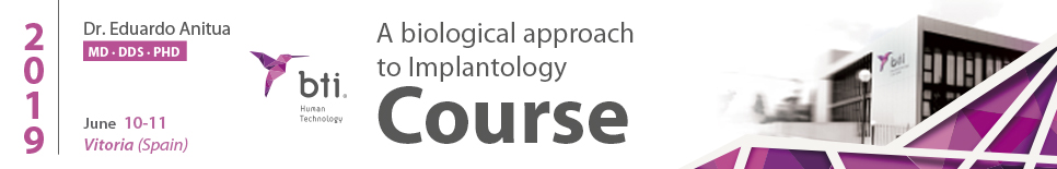 A Biological Approach to Implantology